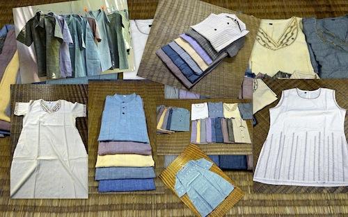 Tula Garments